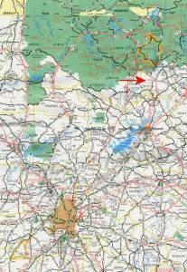 maps mountains white lumpkin counties