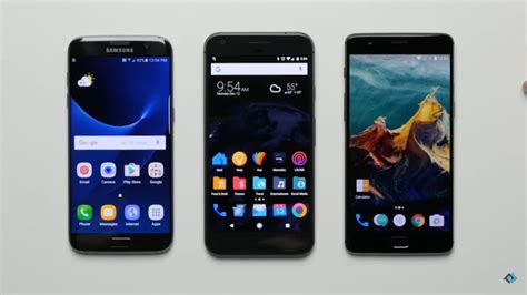 Harga Samsung S7 Edge Xl uji performa oneplus 3t vs samsung galaxy s7 edge vs