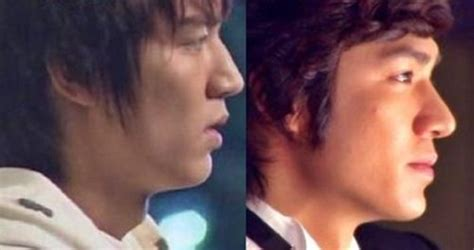 facts of korean actor lee min ho plastic surgery the lee min ho plastic surgery before and after pictures
