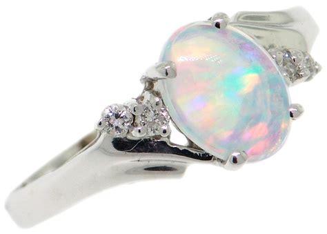 Opal Rings by Opal Rings Val Inc