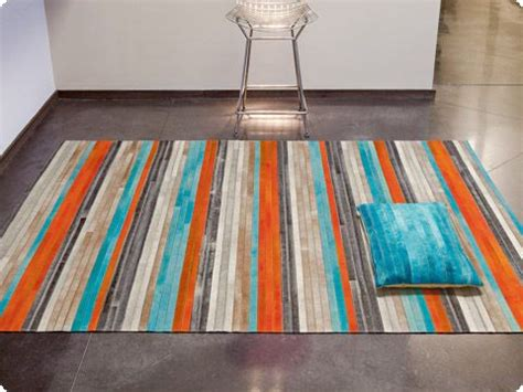 orange and turquoise rug orange turquoise rug complementary colors orange blue pintere
