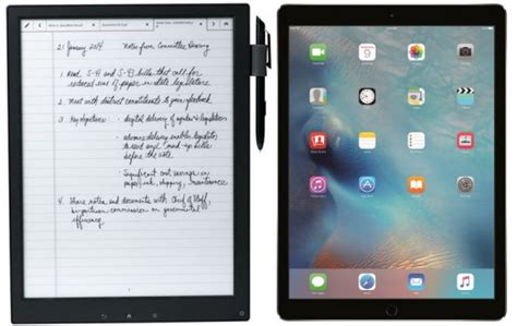 reader vs reader up to 13 3 inch e ink ereaders destined to fail up against pro the ebook reader