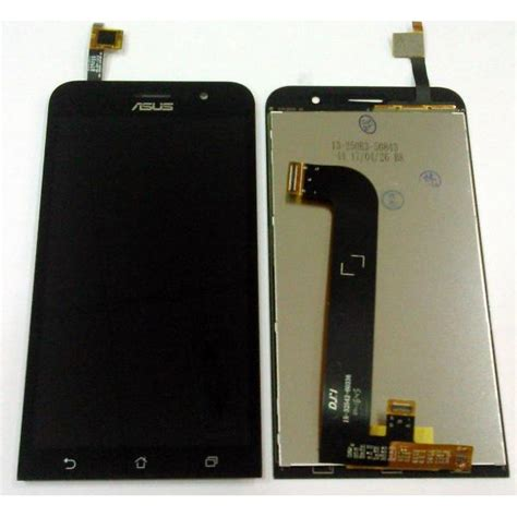 Lcd Hp Asus Zenfone Go asus zenfone go zb500kg original display lcd with black