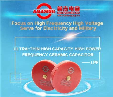 high frequency high voltage capacitor 15000pf high power high frequency high voltage ceramic capacitor 153 50kv for accelerator buy