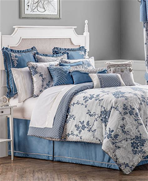 waterford charlotte king comforter set bedding