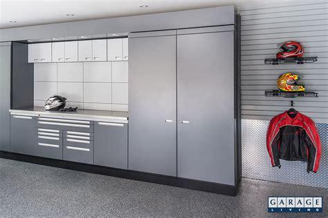 Gl Premium Garage Cabinets Garage Bryan Baeumler Garage Gallery Garage Living