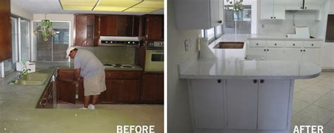 How To Refinish Countertops Cheap by 1000 Ideas About Refinish Countertops On Countertops Cheap Kitchen Updates And