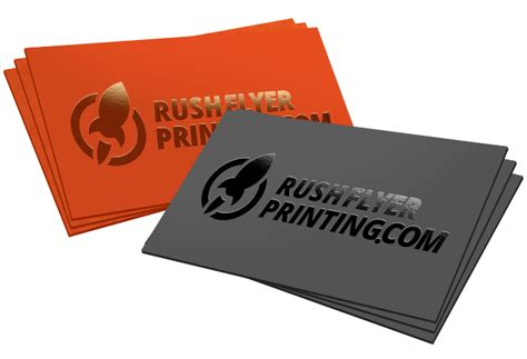 uv business card template flyer printing spot uv business cards