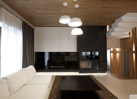 wohnzimmer ideen braun wohnzimmer in grau und schwarz gestalten 50 wohnideen