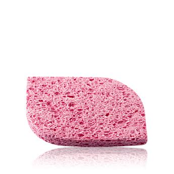 special offer pink face sponge oriflame beauty tools