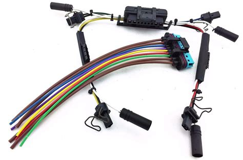 plug in l post 7 3l idi glow plug harness html autos post