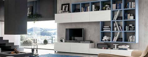 parete attrezzata con libreria parete attrezzata con libreria centro veneto mobile