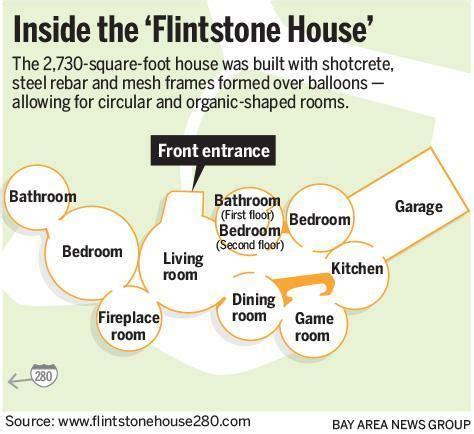 flintstone house for sale flintstone house for sale in hillsborough the mercury news