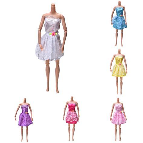 Doll Design Jobs | compra bastante vestidos de barbie online al por mayor de