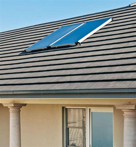 Solahart Split Solar Water solahart split solar water system