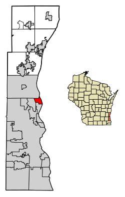 Ozaukee County Property Records Bayside Wisconsin