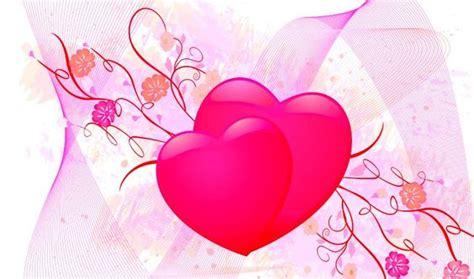 wallpaper cinta romantis wallpaper cinta warna pink yang romantis dan lucu love