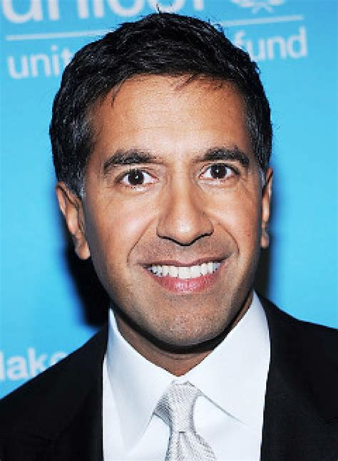 dr sanjay gupta sources obama in talks with cnn s gupta for surgeon