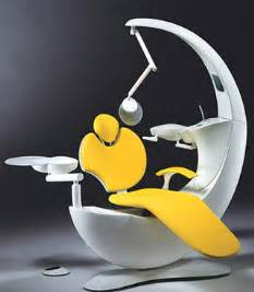 Futuristic dental chair gadgets pinterest