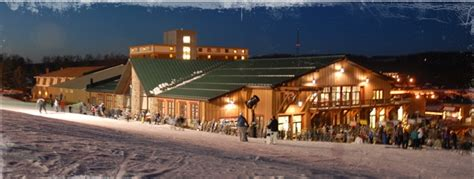 Wisp Ski Resort Cabin Rentals by Wisp Lodging