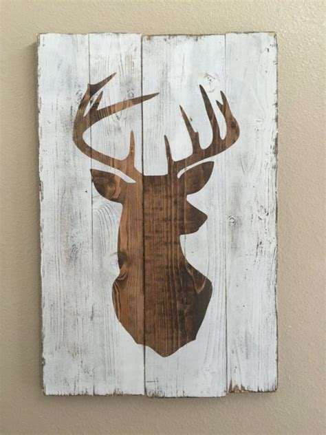 Modern Coo Coo Clock by Best 25 Deer Decor Ideas On Pinterest Hallway Wall