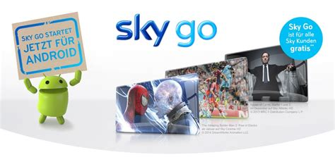 sky go mobile sky d launches sky go on android devices