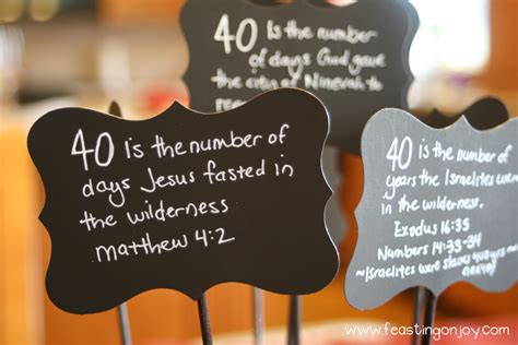 Bible Quotes For Birthday Celebrations A Christian Themed Manly Surprise 40th Birthday Party