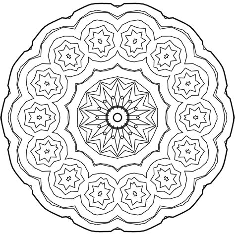 mandala art templates new calendar template site