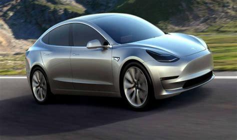 Tesla Motors India Price Tesla Motors To Launch Electric Car In India India