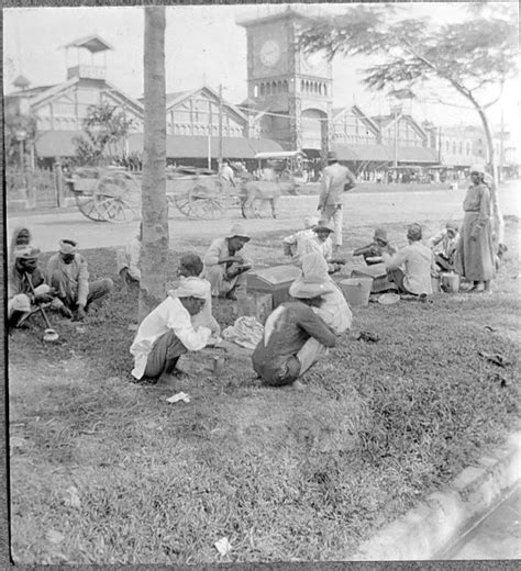 in photos guyana before independence photography news
