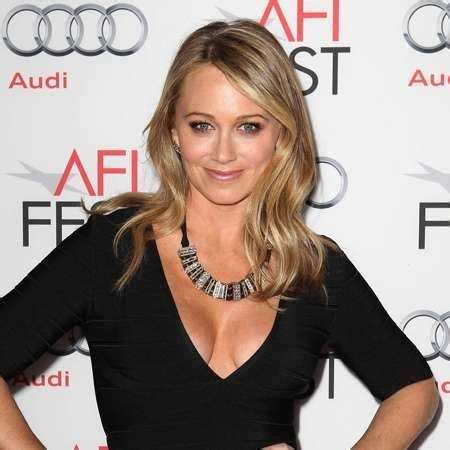 Christine Taylor Bio Affair Married Spouse Salary