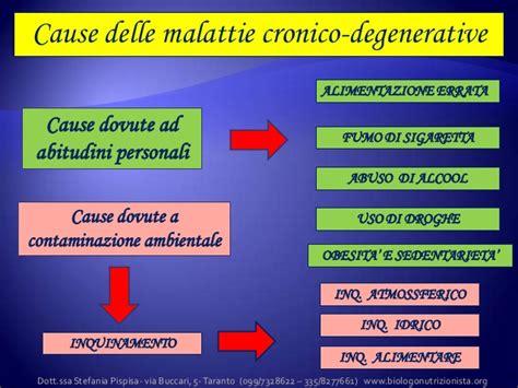 alimentazione e malattie presentazione cibo e malattie degenerative