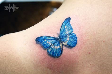 butterfly tattoos and designs page 446