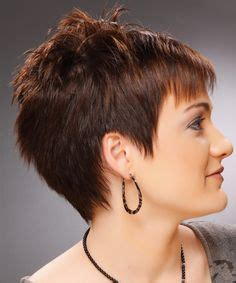 pixie haircuts front and side short hairstyles back view length asymmetrical pixie