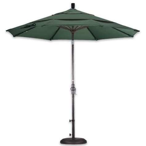 Windproof Patio Umbrella Umbrella Wind Vents Why Are They Important Ipatioumbrella
