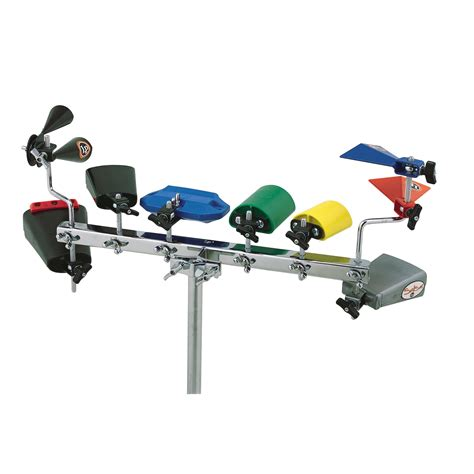 Percussion Rack by Percussion Everything Rack Lp372