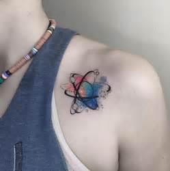 atomo dibujo tatoo las 25 mejores ideas sobre tatuaje de 225 tomo en pinterest