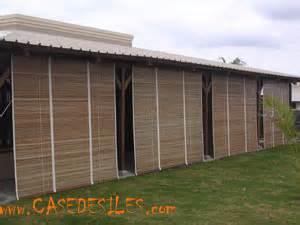 store raphia de terrasse mauricien ou store d ext 233 rieur en