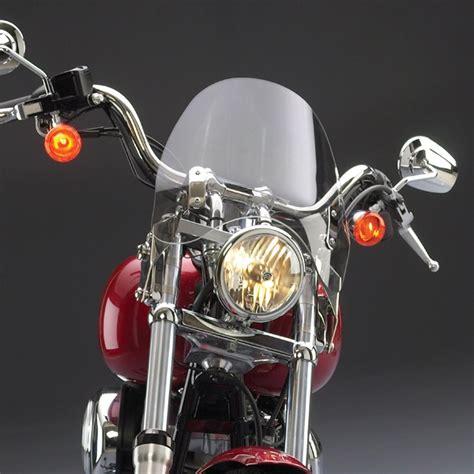 Harley Davidson Windshields by Harley Davidson Fxstd Softail Deuce 2000 2007 Windshield