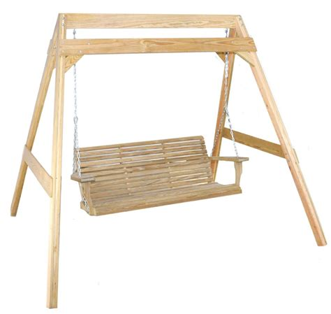 a frame for swing large swing a frame ohio hardwood furniture