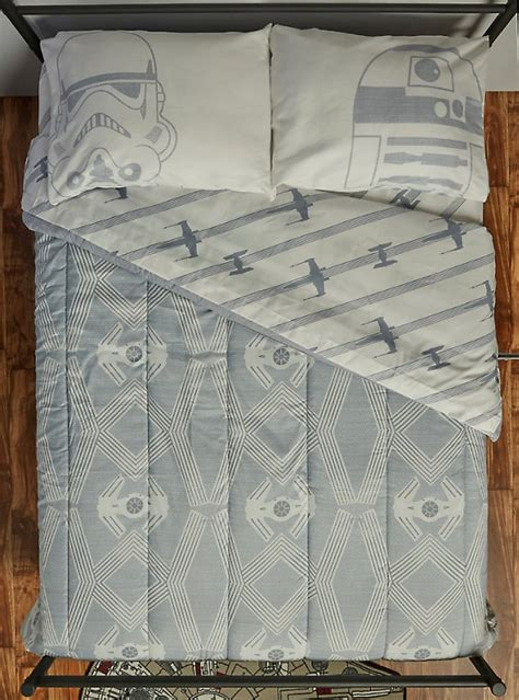 star wars comforter queen star wars tie fighter geometric full queen comforter