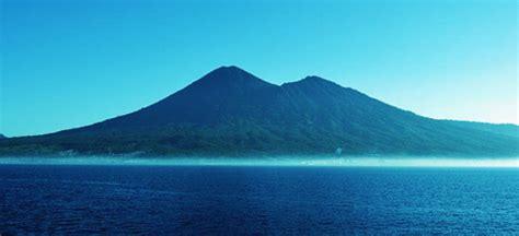 north celebes tourism bunaken island tondano lake