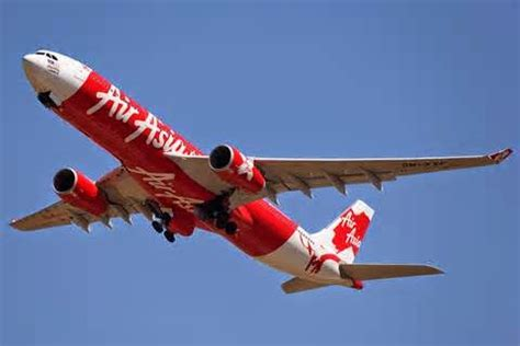 Understanding Air 447 flight to success what happened to air asia 8501