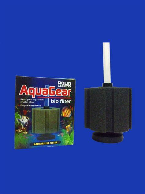 Busa Air Filter Saringan Filter Aquarium 38cm X 25cm quot koibello quot pet accessories filter aquarium