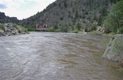 arkansas river nathrop colorado fly usgs current conditions for usgs 07091200 arkansas river