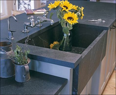 Blue Soapstone Countertops New Year S Count Ers Gidg Interiors S