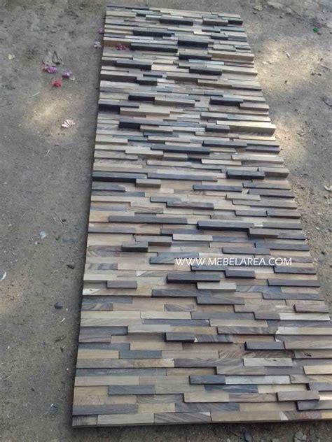 aneka model hiasan dinding kayu antik tempel tembok