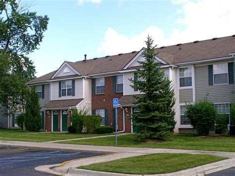 3 bedroom apartments in southfield mi pebble creek apartments southfield mi walk score