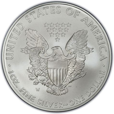 1 Oz Silver American Eagle Value - 2008 american silver eagle values and prices coinvalues