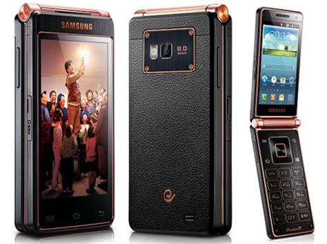 Hp Samsung Galaxy Folder samsung galaxy folder le t 233 l 233 phone mobile android 224